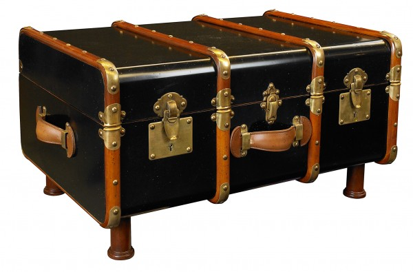 STATEROOM TRUNK TABLE