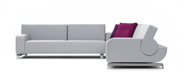 B FLAT Sofa Anbau
