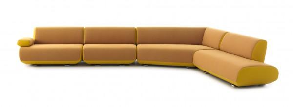 GUADALUPE Sofa Anbau