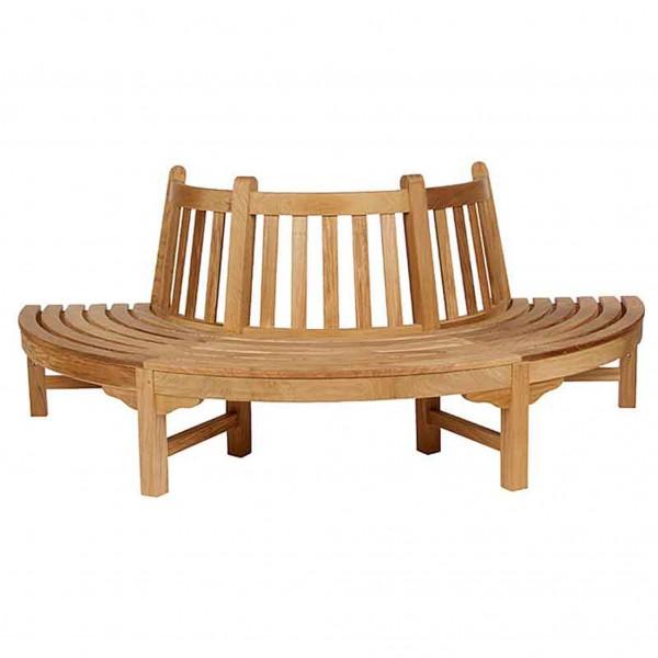 GLENHAM Circular Tree Seat