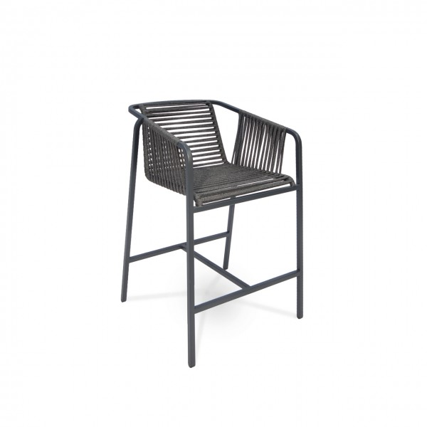 Suite High Dining Sessel Outdoor