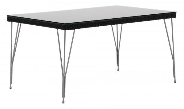 Orion Gartentisch 90x150 cm