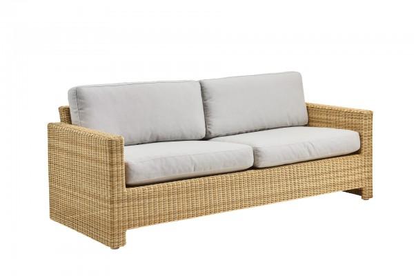 Sixty 3-Sitzer Exterior Sofa