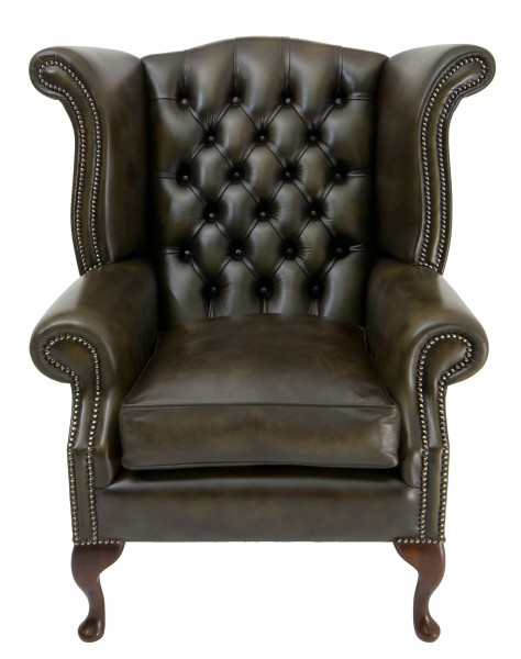 'Arkle' Wing Back Chair Ohrensessel