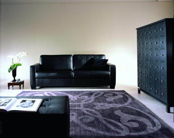 VARIATION 108 Sofa Anbau