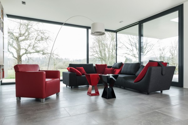 WAVE 399 Sofa Anbau
