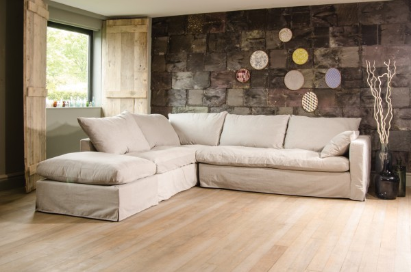 NIRVANA Chaise Sofa