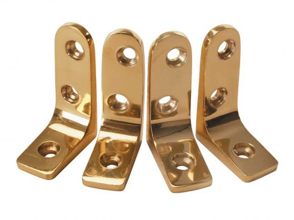 Brass Security Fasteners