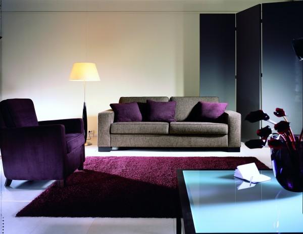 VARIATION 105 Sofa Anbau