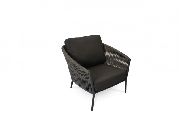 Cosmo Lounge Sessel Outdoor