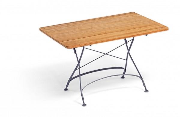 CLASSIC Tisch rechteckig