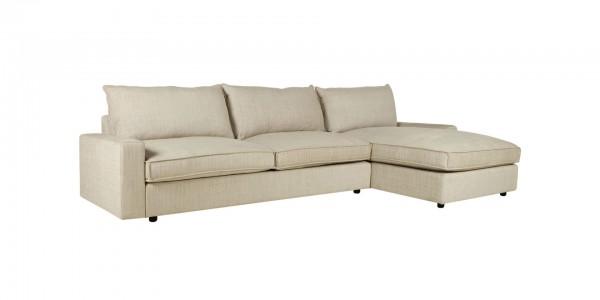 OSCAR Sofa Anbau