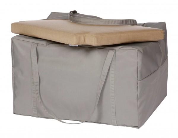 Kissentaschen WeatherMax® mit Reißverschluss