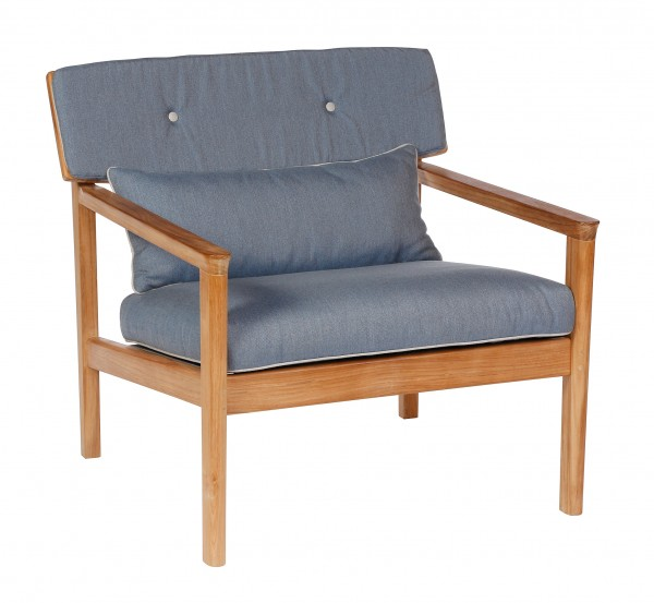 ATOM Deep Seating Loungesessel