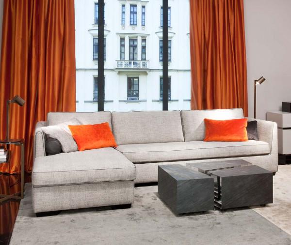 GATSBY STYLE Sofa Anbau