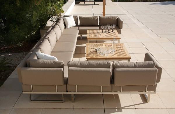 MERCURY Sofa Anbau