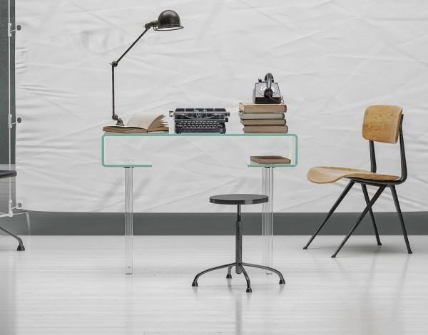 OXFORD Schreibtisch