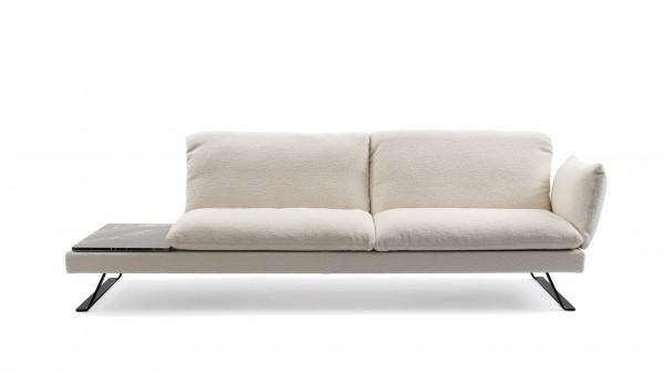 HEAVEN Sofa mit Tisch
