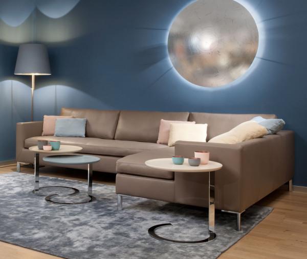 BYRON Sofa Anbau