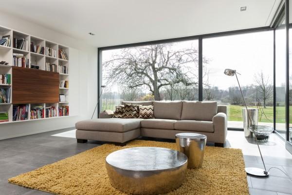 VARIATION 110 Sofa Anbau