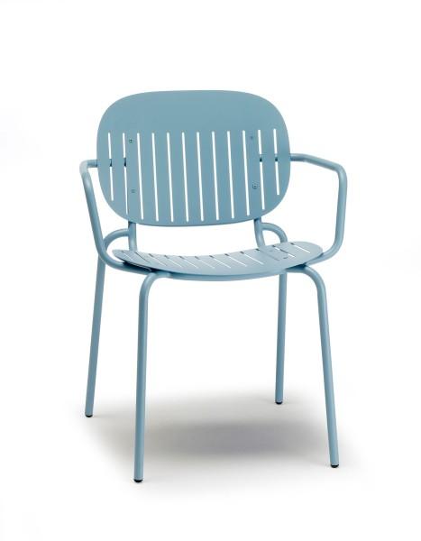 SI-SI BARCODE Armchair