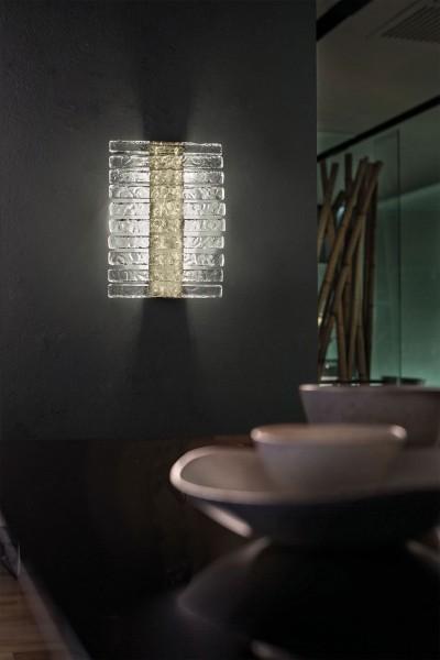 VEGAS A P VRT Wall Lamp