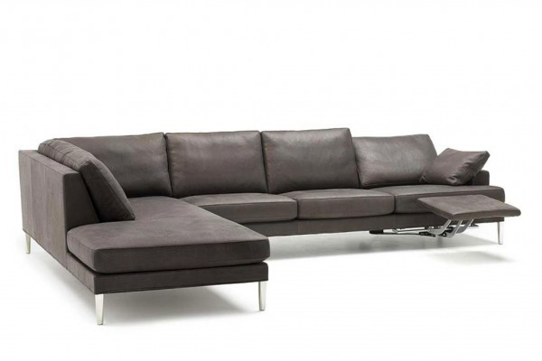CLARUS Sofa Anbau