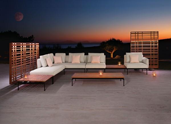 LAYOUT Sofa Anbau