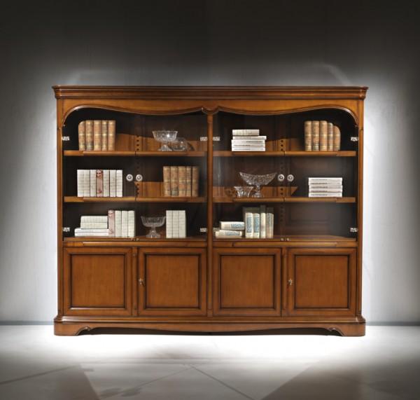 Solitär Bibliothek 7064