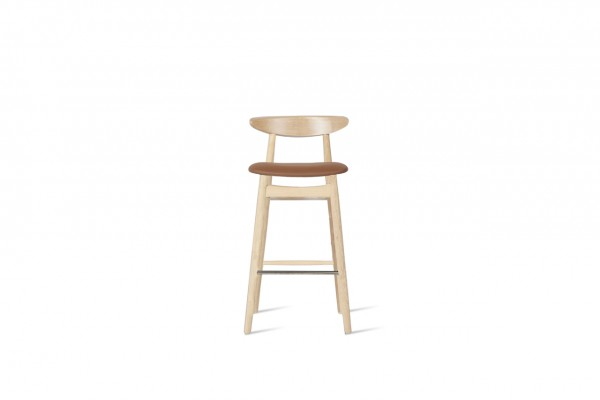 TEO Counter Stool Upholstered