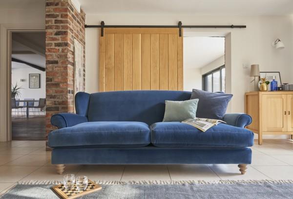 ZAFFER Sofa