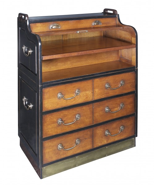 SECRETAIRE 'GRAND HOTEL' von Authentic Models