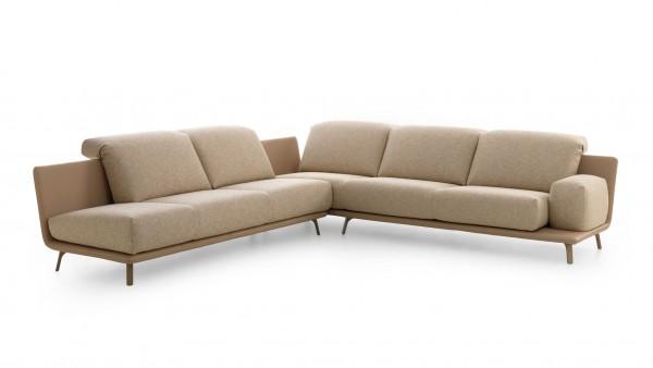 PALETA Sofa Anbau