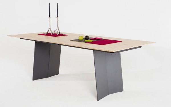 Steel Wing Domus-System Tisch von Rodam