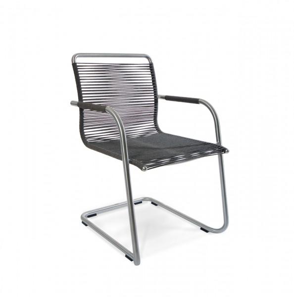 Swing Freischwinger Sessel