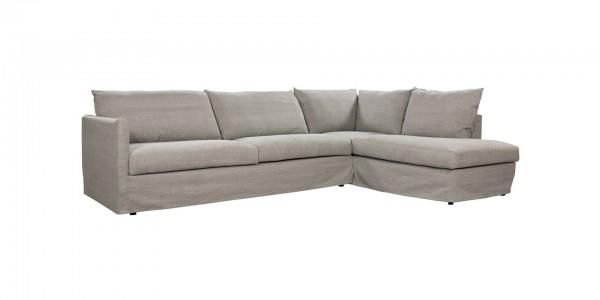 BIANCA Sofa Anbau
