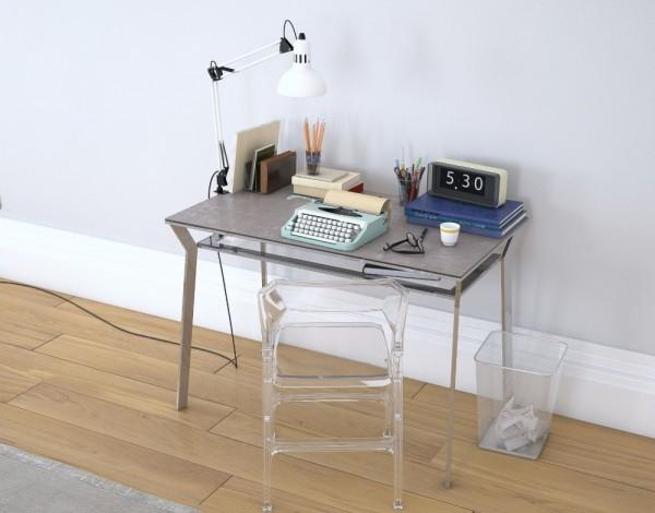 DELTA Schreibtisch