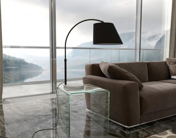EXPAND - LAMPE DE TABLE