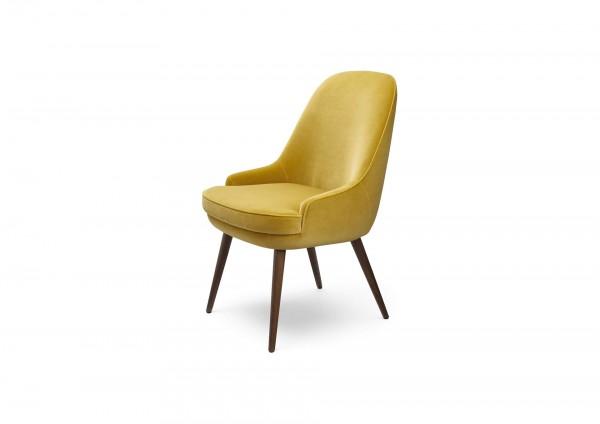 375 Stuhl & SIde Chair Walter Knoll