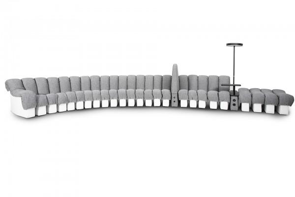 DS-601 Sofa Anbau
