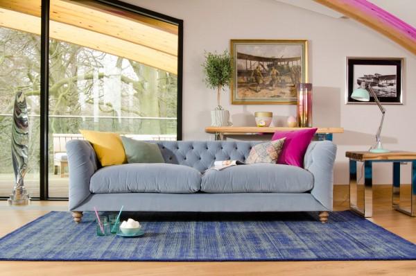 TRUFFEL Sofa