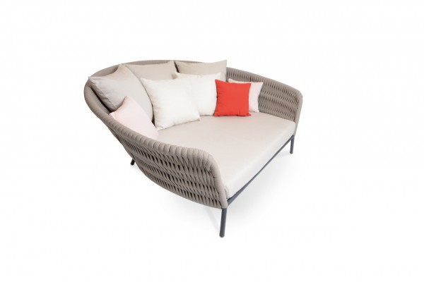 Wing Daybed Sofa Outdoor
