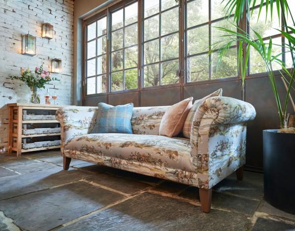 LAUNCESTON Sofa