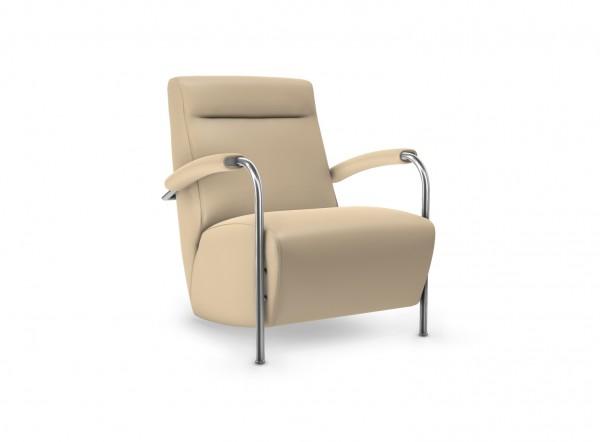 SCYLLA PERSONAL Sessel hoch (Senso & Danza)
