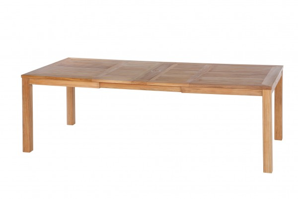 LINEAR Extending Dining Table