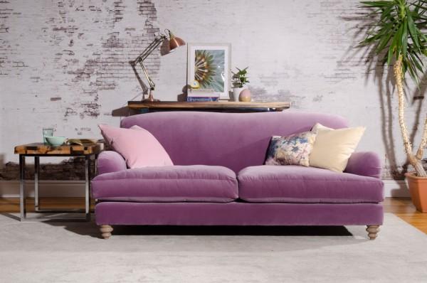 RUFFLE Sofa