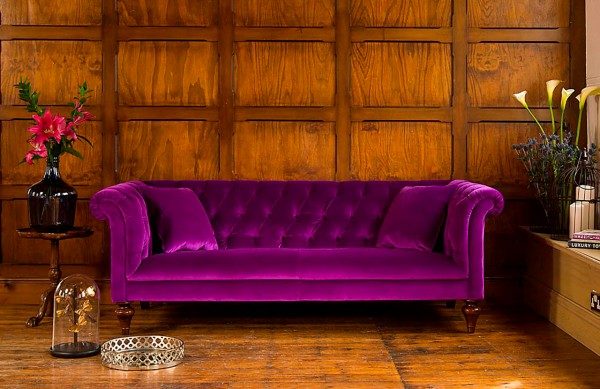 REGENT Sofa
