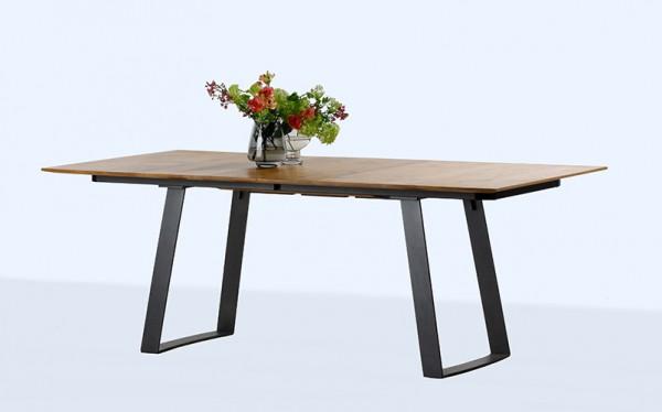 Steel Curve Domus-System Tisch von Rodam
