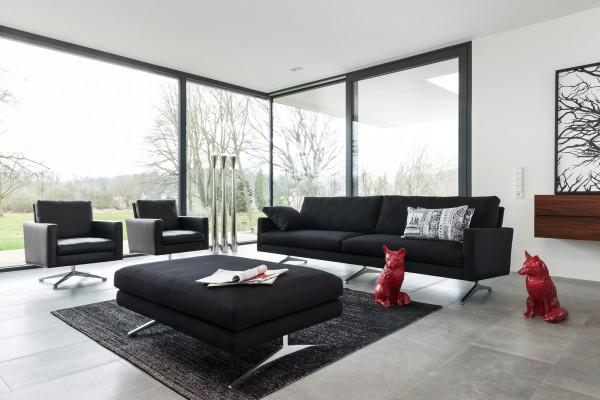MANHATTAN 1808 Sofa Anbau
