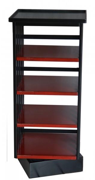 ARLES Revolving Bookcase